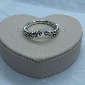 Lively Wish Ring Size 56EU/ 7.5 US